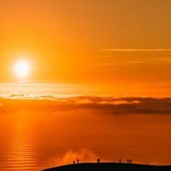 The God of Sun