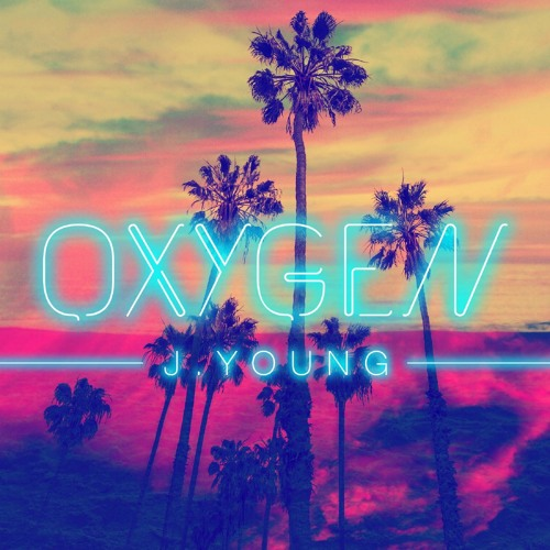 Oxygen The Remixes