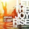 Let the Joy Rise (Luque & Thiago Radio Edit) [feat. Toy Armada & DJ GRIND]
