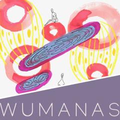 Tanzarum for Wumanas - Mixtape #5