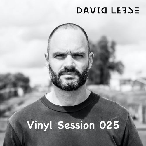 David Leese - Vinyl Session 025
