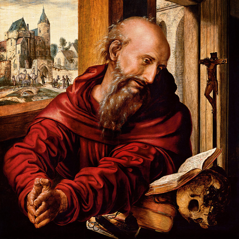 Homilia Diária | Um santo beletrista? (Memória de São Jerônimo, Doutor da Igreja)