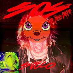 Sueco - SOS (feat. Travis Barker) [Young Theodore Sqeakmix]