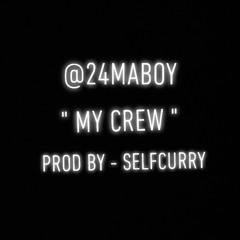 My Crew