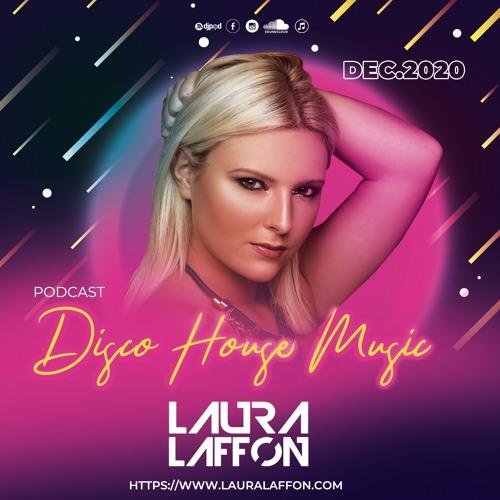 DISCO HOUSE MUSIC DÉCEMBRE 2020 - LAURA LAFFON