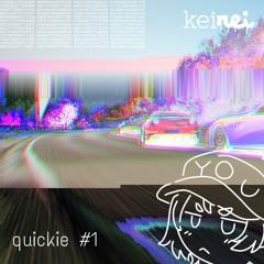 quick mix #1