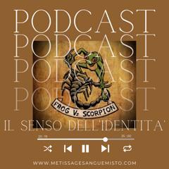 The Mixologist #3 La Rana e lo Scorpione - Il senso dell'Identità