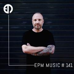 EPM Podcast # 141 - James Ruskin
