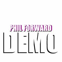 Phil Forward - Get Up