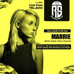 Marrie @Radio Showcase (RS005)