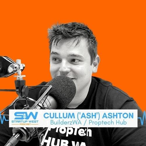 64. Cullum Ashton - BuilderzWA + Proptech Hub