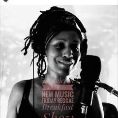 Joanniej New Music Friday on LWR Radio - 11:06:2021
