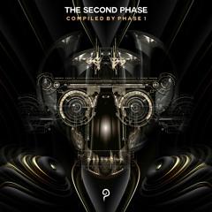 Sep Scoota - Dark Matrix Around Us(VA-The Second phase)(Preview) @Patronus Records