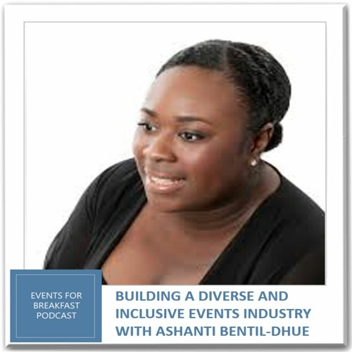 Building A Diverse And Inclusive Events Industry - S109 (2020)