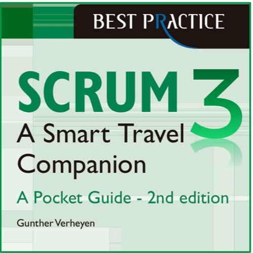 "Gunther Verheyen reads his book ""Scrum - A Pocket Guide"" in Daily Scrum Pocketcasts - Episode 3"