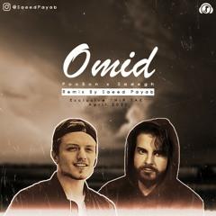 PooBon & Sadegh - Omid (Remix By Saeed Payab)