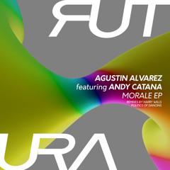 Agustin Alvarez, Andy Catana - Know Your Limits (Politics Of Dancing Remix)