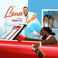 Buju & Burna Boy - Lenu (Remix)