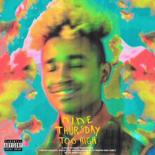 Too High (feat. Buddy & Na'kel Smith)
