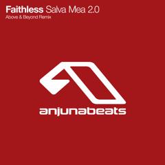 Salva Mea 2.0 (Above & Beyond Remix)