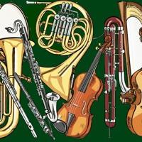 Festival Symphony, 2nd movement - Carnival