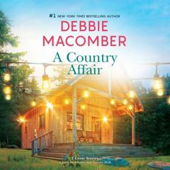 A COUNTRY AFFAIR by Debbie Macomber