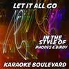 Download Let It All Go (Vocal Mix) Mp3