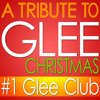 We Wish You A Merry Christmas (Glee Version)