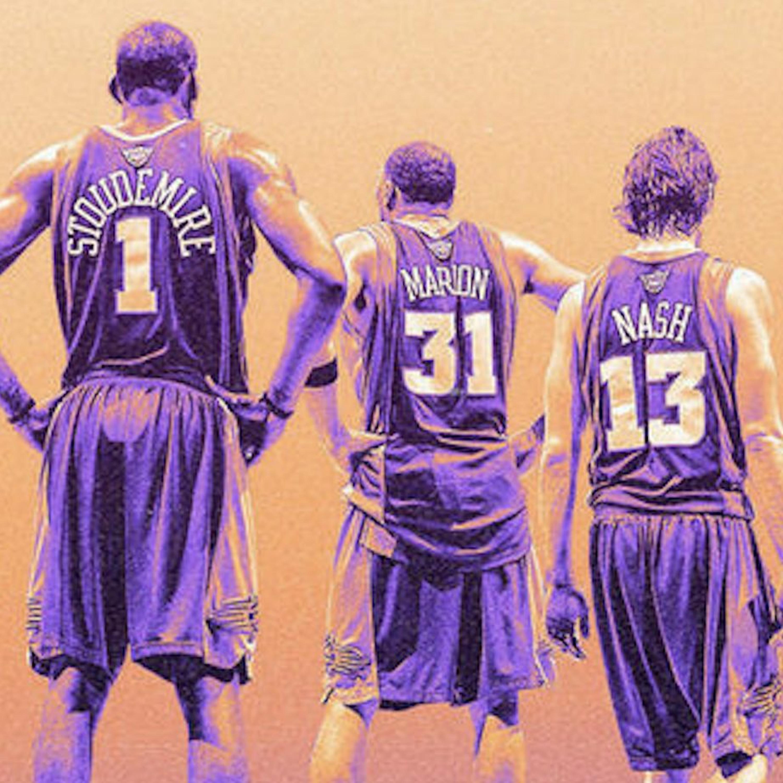 第 90 集(下)—  哪位球星讓你愛上NBA?美國大學時期靈異事件、最難忘的一晚⋯