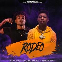 Rodeo (Mooski x Yung Bleu type beat 2021) Melodic trap type beat 2021