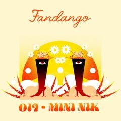 FANDANGO MIX 019 - MINI NIK