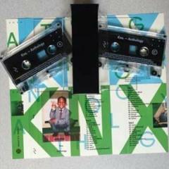Knxwledge - GREENTXTS.V1 (full album)