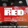 Download Code Red - DJ:Fusion Guest Mix 12 September 2020 Mp3