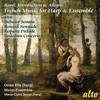 Concerto to Harp: II. Andante lento