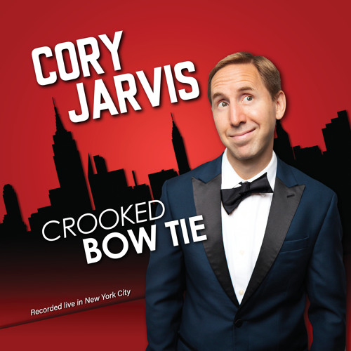 Crooked Bow Tie