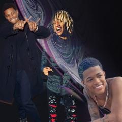 My World (feat. YK Osiris & A Boogie Wit Da Hoodie)