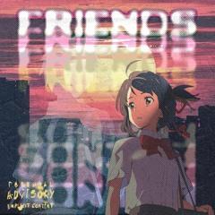 FRIENDS (prod. servph)