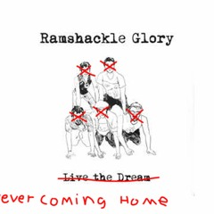 Ramshackle Glory (Pat the Bunny) - Never Coming Home (cover)