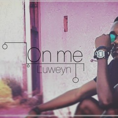 On Me [Pro-X-Music]