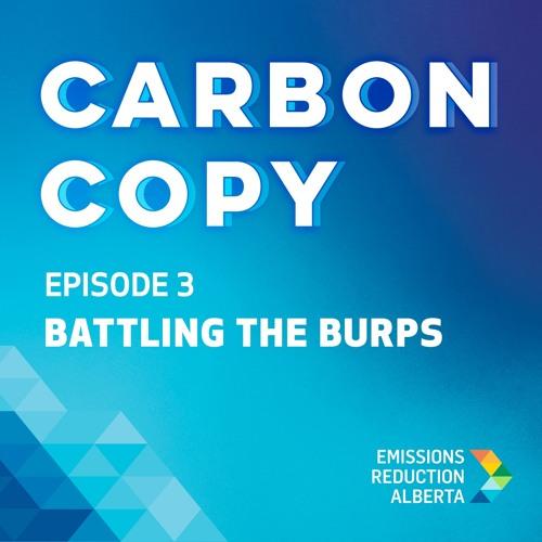 Episode 3: Battling the Burps
