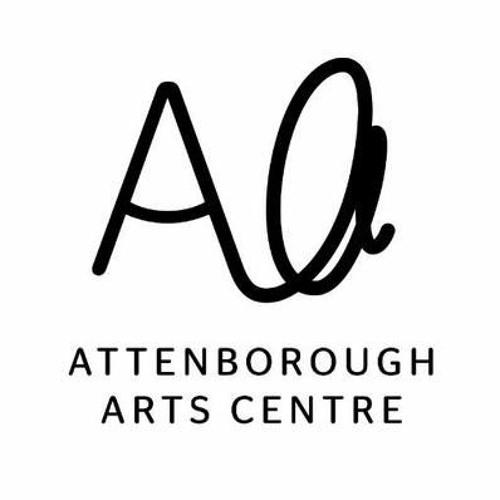 Attenborough Arts Centre Podcast