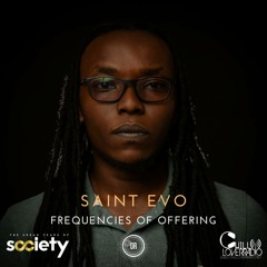 FREQUENCIES OF OFFERING E011 S1 | Saint Evo
