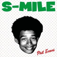 PAGERLP01 - Phil Evans - S-Mile