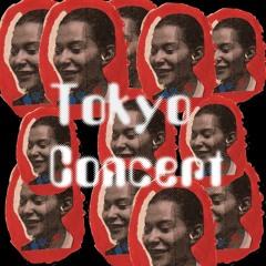 Tokyo Concert (Prod. Max Free)