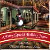 Feliz Navidad (Flute and Piano Music)