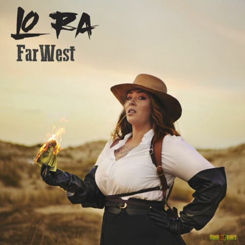 Lo Ra - Far West (Official Audio)