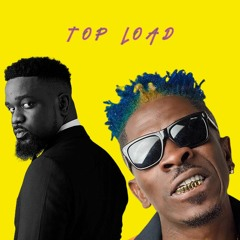 Shatta Wale x Sarkodie - 'Top Load' I 2020 Afro Beats Instrumental