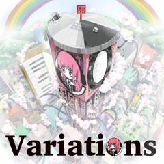 Shonan Flying Train 【Variations 甲】