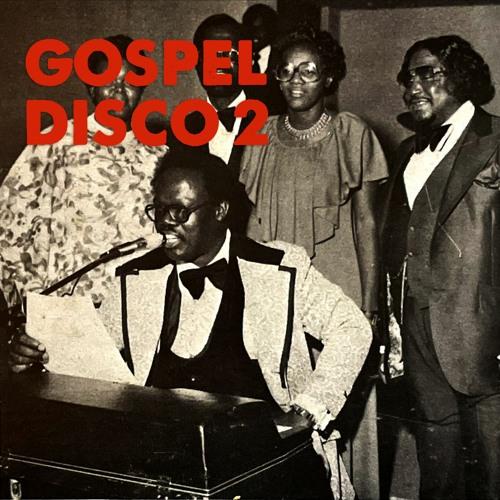 DiscoBoogie.com Show #53 (Gospel Disco 2) DJ Harsoul