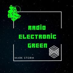 Mark Storm - Radio Electronic Green